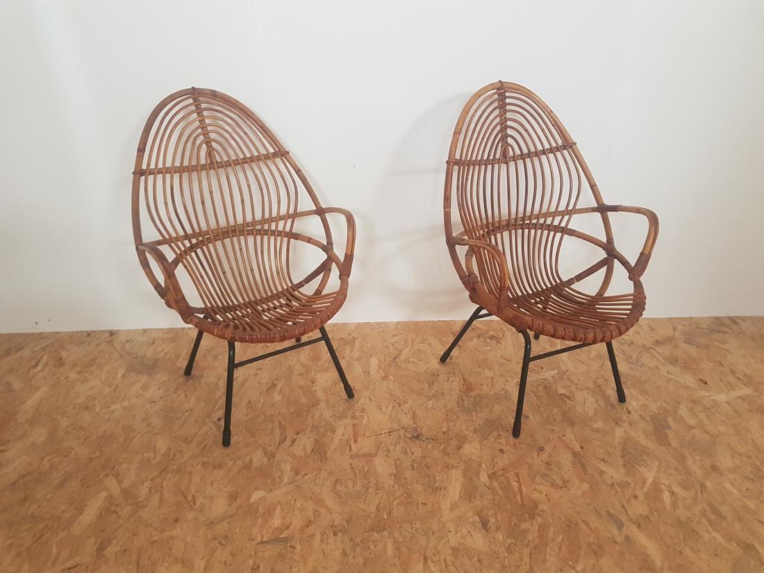 rieten zetels