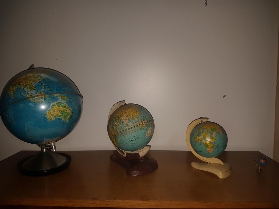 wereldbollen