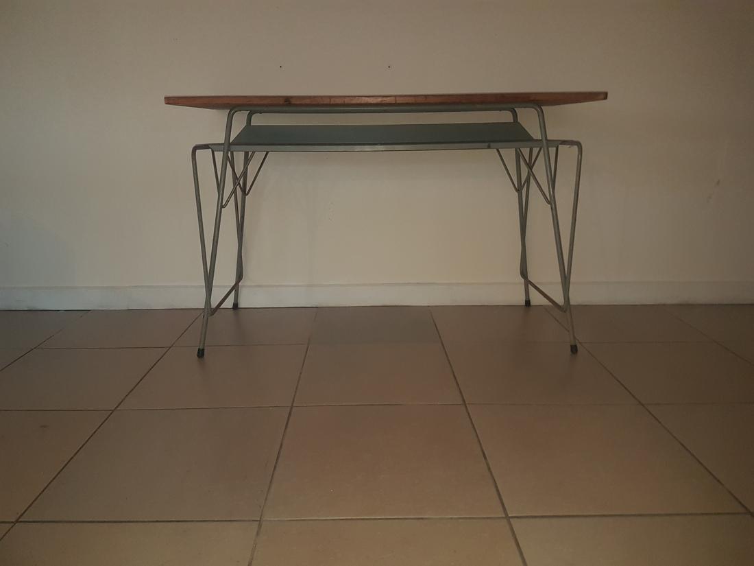 """tafel """" Willy van der Meeren """""""