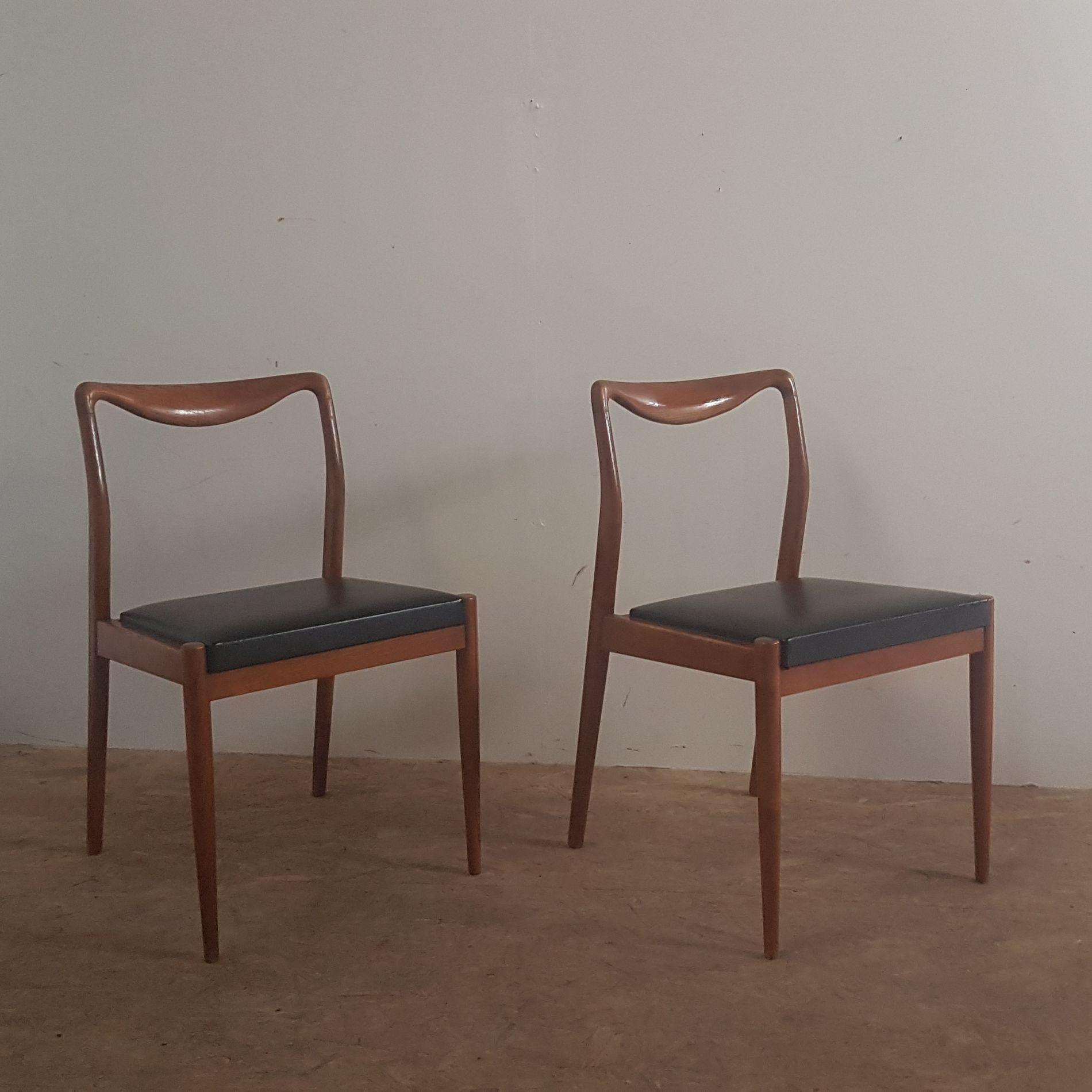 Set 2 stoelen