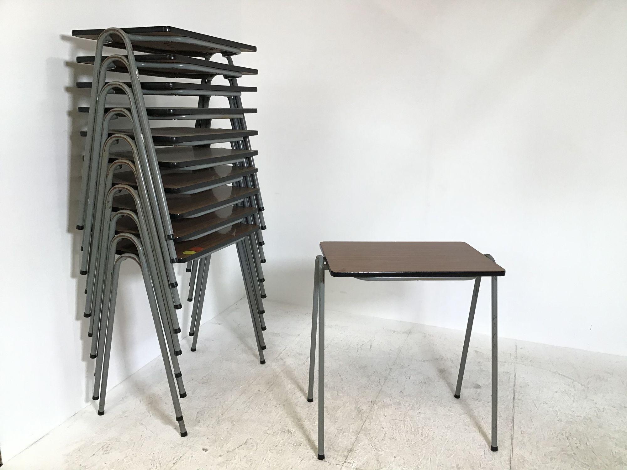 Stapelbare tafels