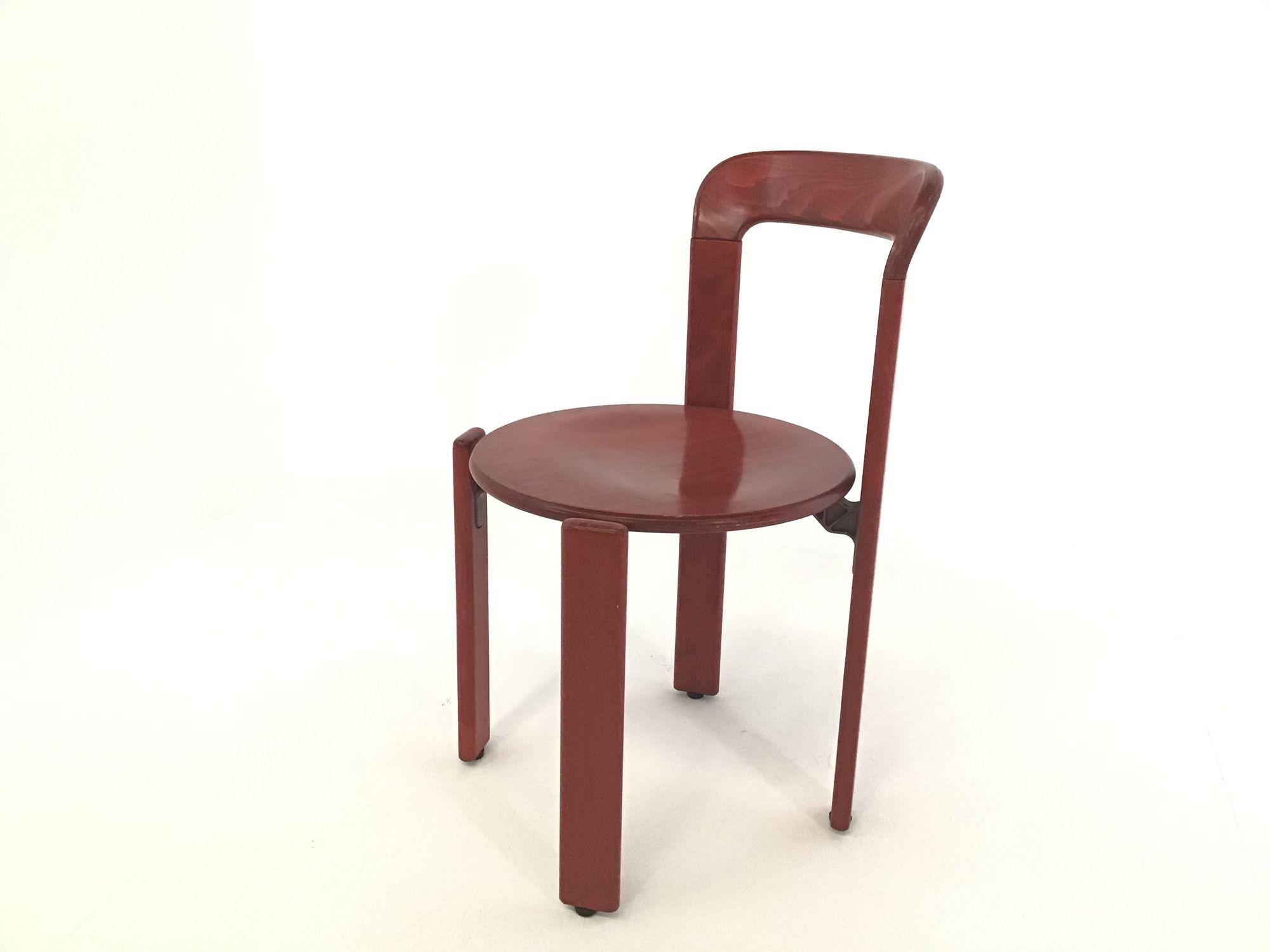 Bruno Rey stoelen
