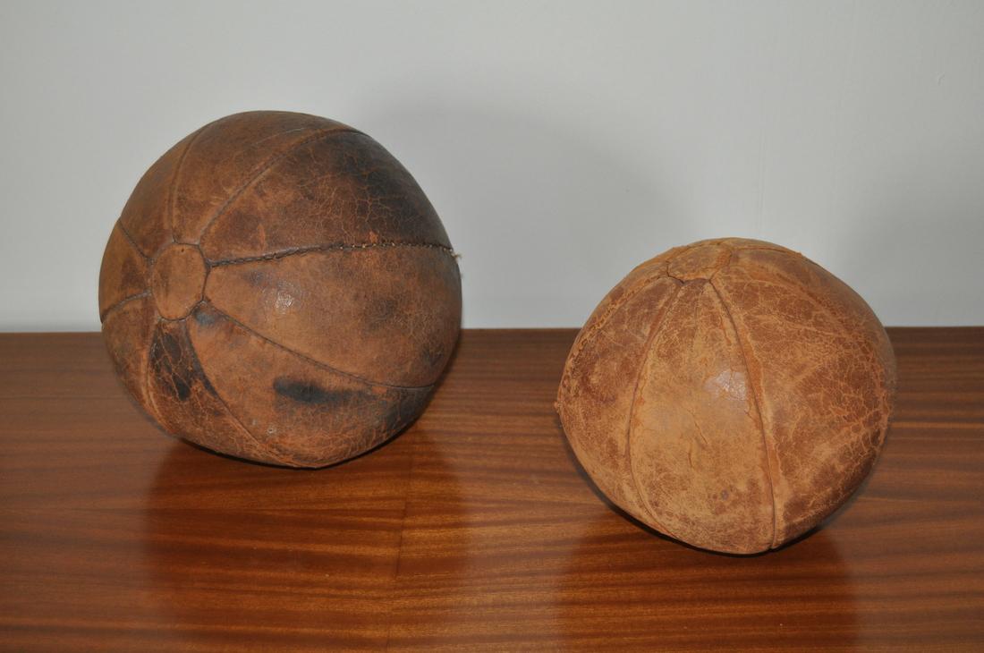 decoratieve medicin ball